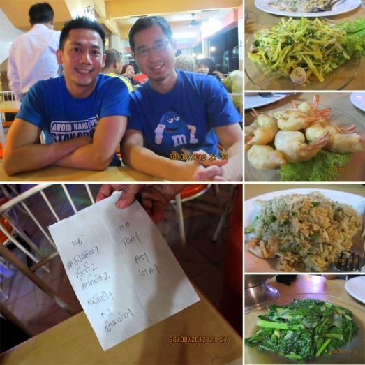138 NORTHERN MALAYSIA FOOD
