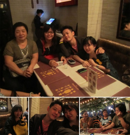 010 MEET AT MAGNUM CAFE