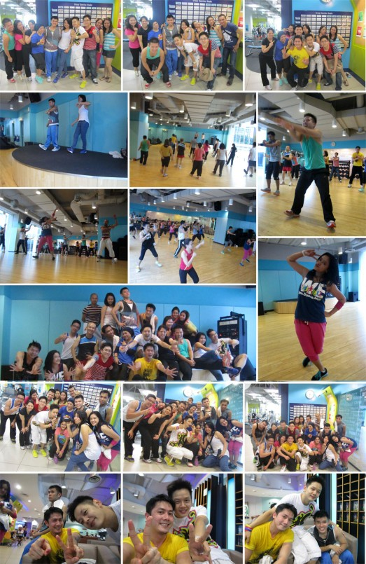 158 BODYJAM AT FF AXIS