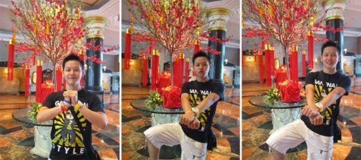 163 GONG XI GANGNAM
