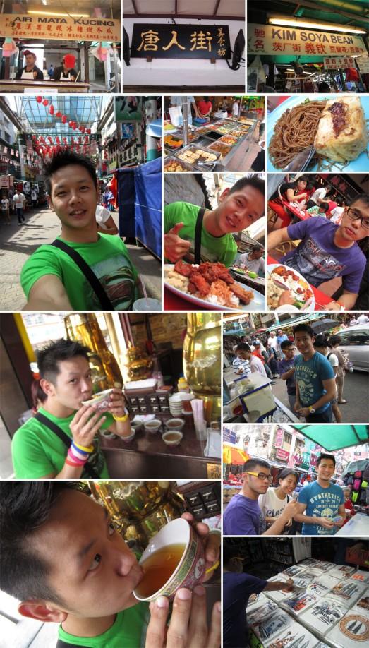 177 CHINA TOWN - PETALING STREET