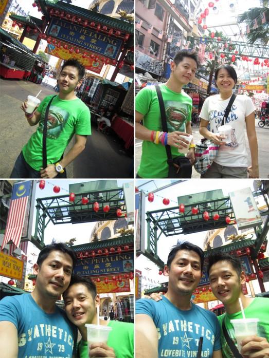 178 I LOVE CHINA TOWN