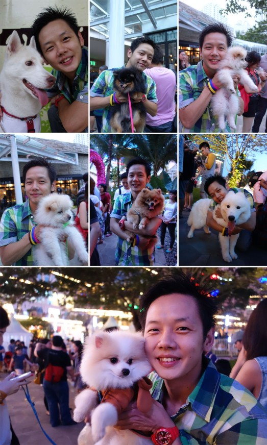 183 ME & DOGGY