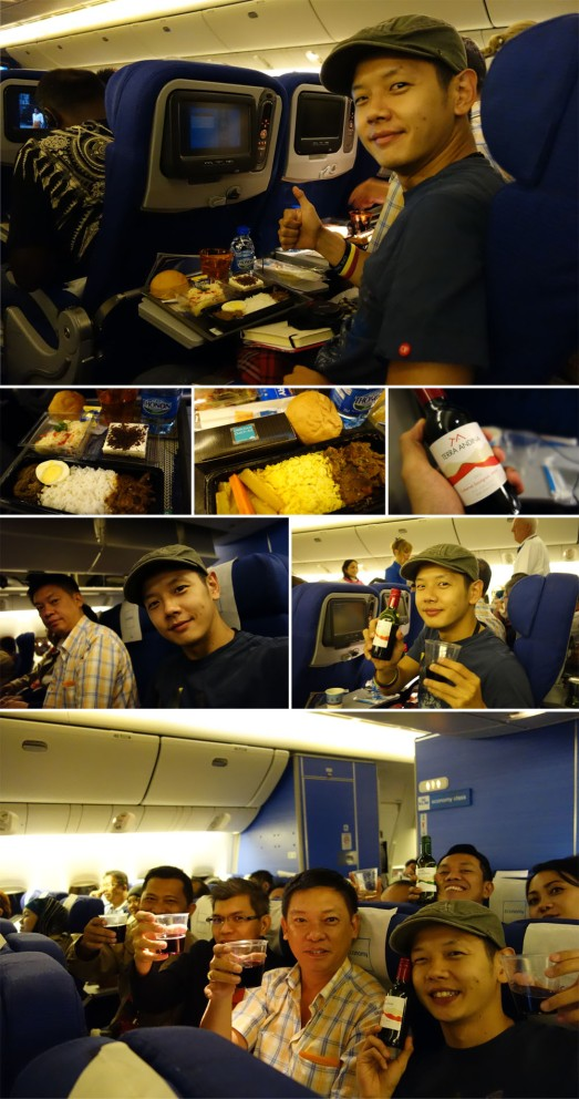 189 INSIDE KLM