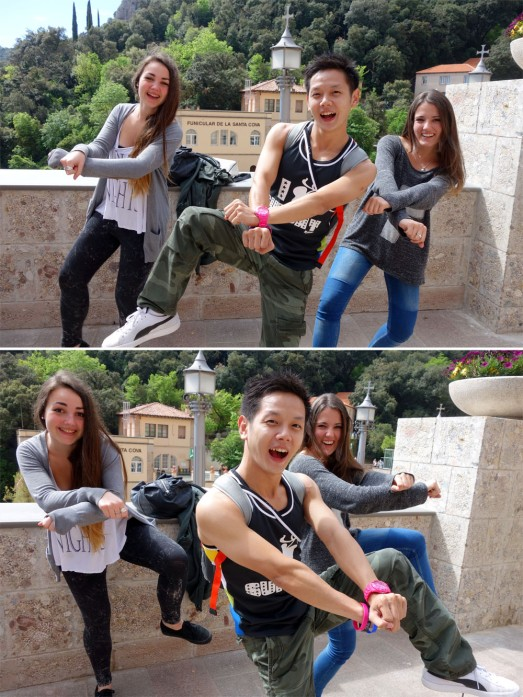 245 GANGNAM STYLE AT EUROPE