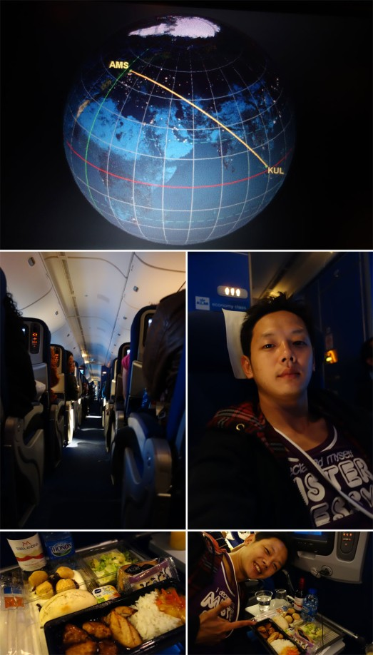 289 LONG FLIGHT