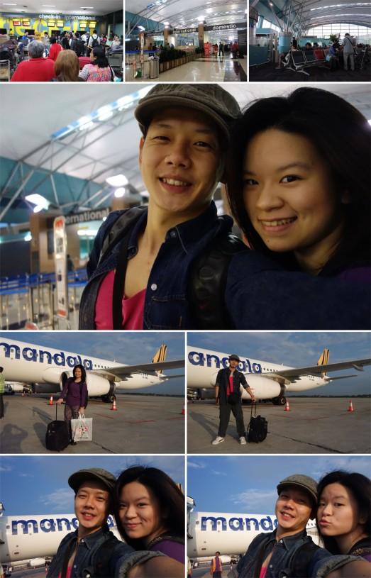 293 DEPART TO SINGAPORE
