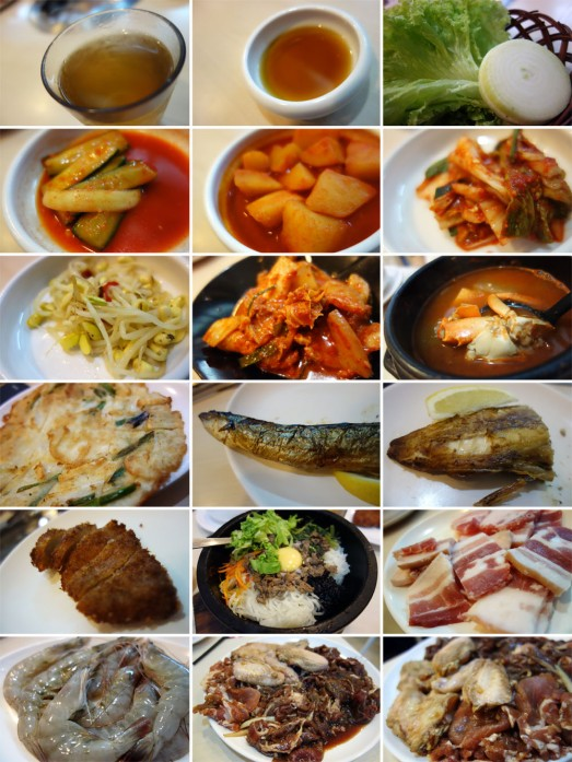 314 THE FOODS
