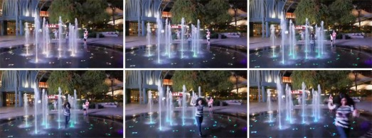 376 2 FOUNTAIN CHALLENGE