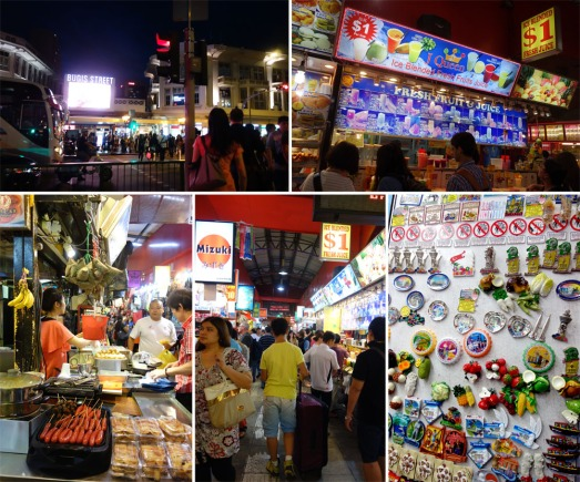 438 BUGIS NIGHT MARKET
