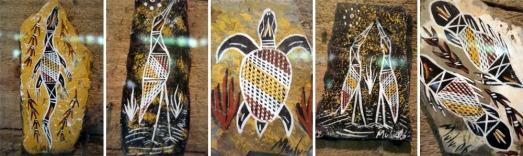554 AFRICAN ART