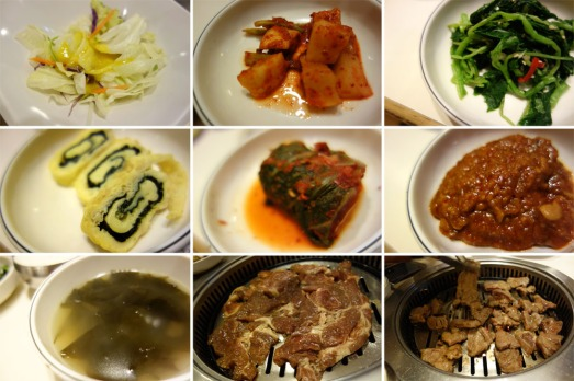 614 KOREAN FOOD