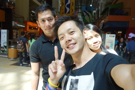 634 TRIO AT MID VALLEY