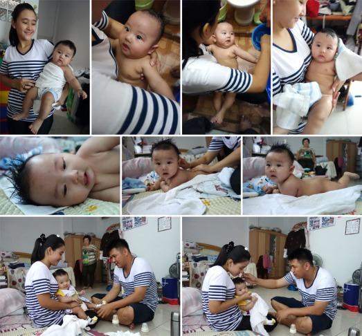 640 BABY OWEN