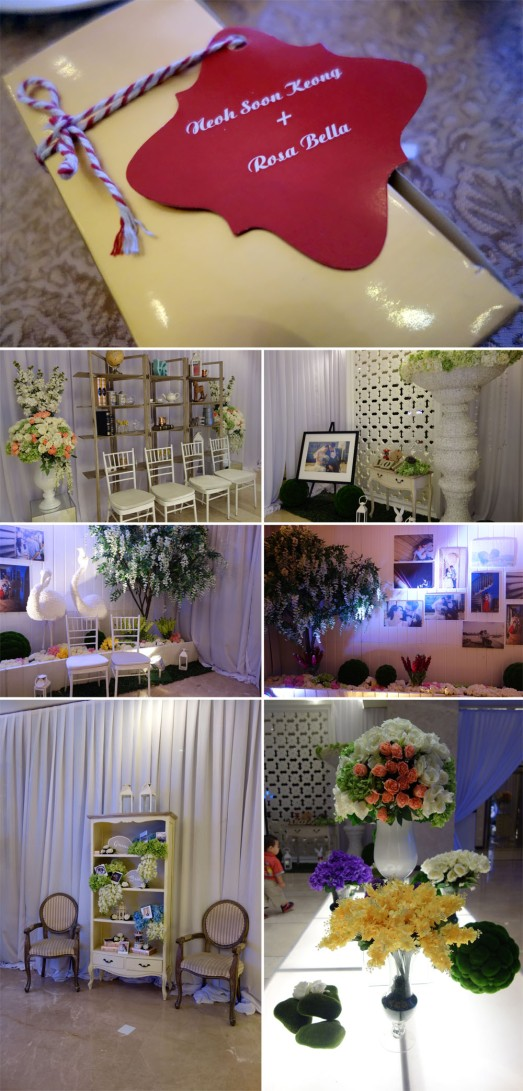 663 THE WEDDING DESIGN